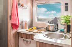 HYMER_Tramp_CL_Ambition_Kueche
