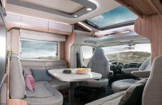 HYMER_Tramp_CL_Ambition_Sitzgruppe
