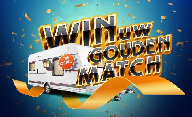 Win uw Gouden Match